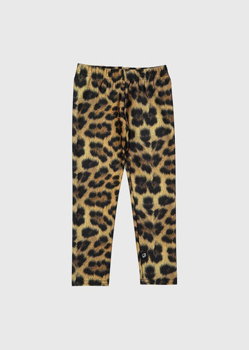 leopard goals leggings Bottom Terez