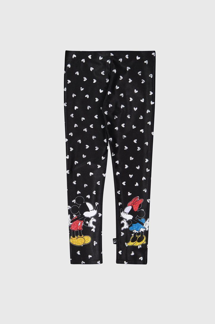 mickey and minnie leggings Bottom Terez