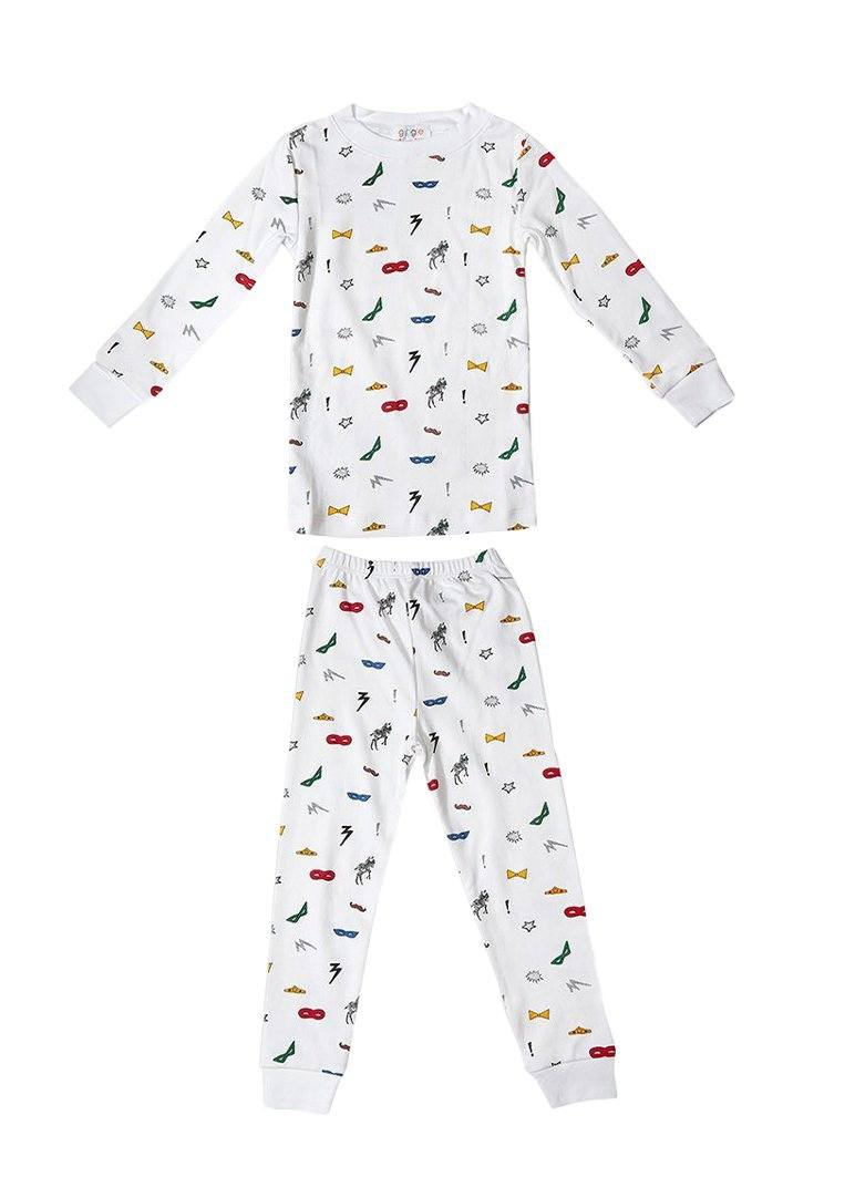 Imagination Pajama Pajamas Giggle