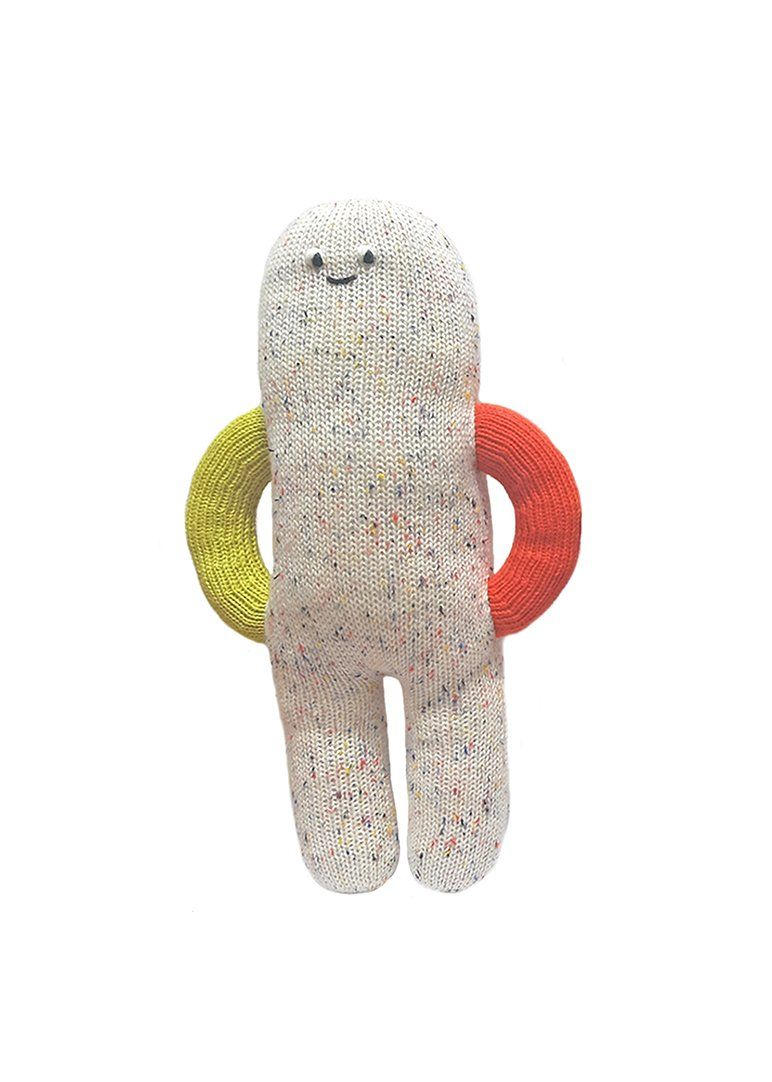 Hold Me Doll - Speckled Toy BlaBla