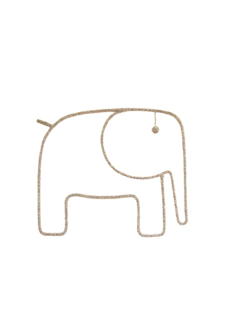 Elephant Wall Hanging Decor BlaBla