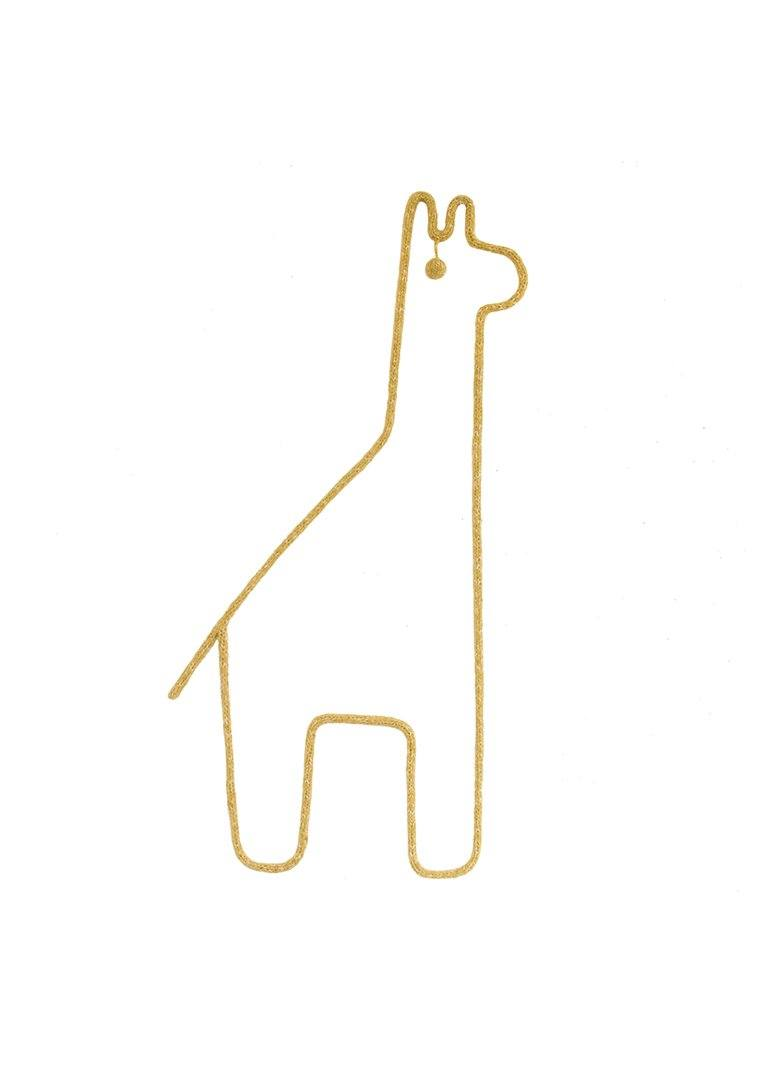 Giraffe Wall Hanging Decor BlaBla