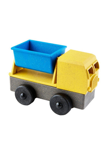 Tipper Truck Toy Luke's Toy Factory