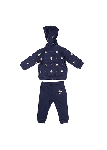 printed one piece tracksuit Set Mayoral