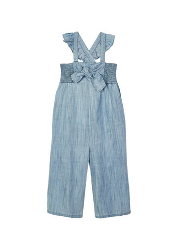 Jumpsuit with Bow Jumpsuit Mayoral