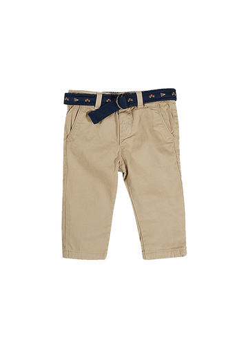 hazelnut chino pants Bottom Mayoral