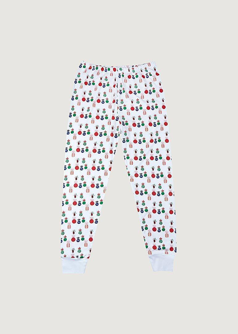Giggle Ornament Men's Pajama Pant Pajamas Giggle