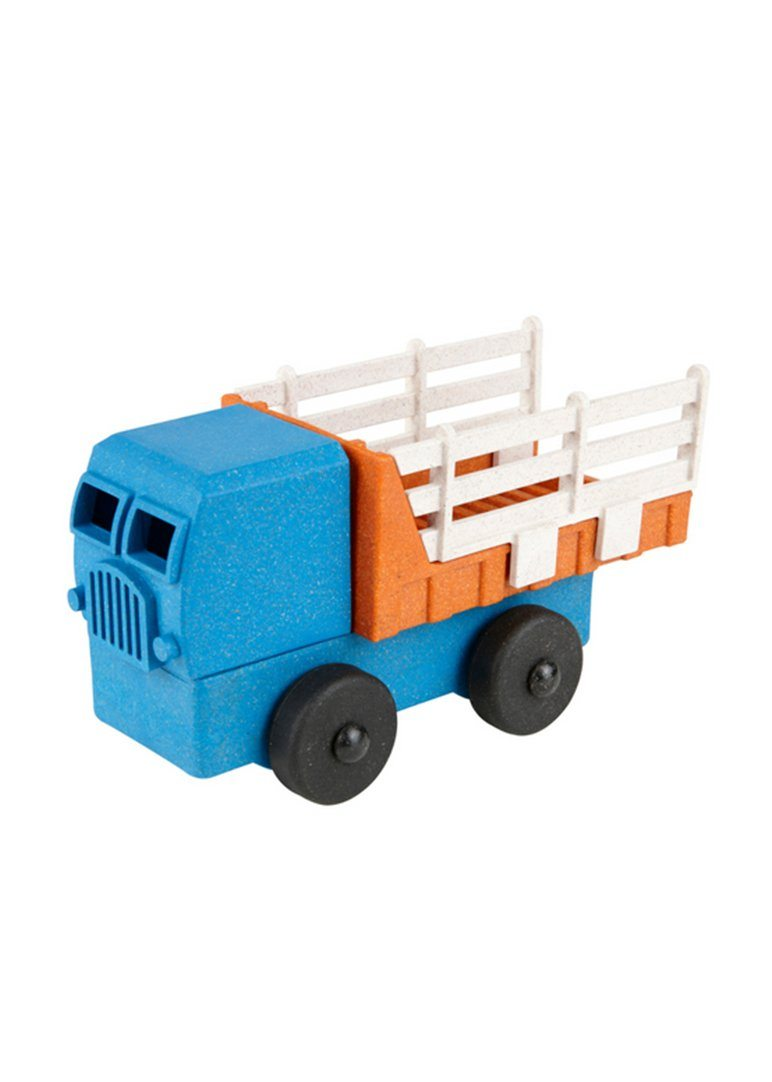 Stake Truck Toy Luke's Toy Factory