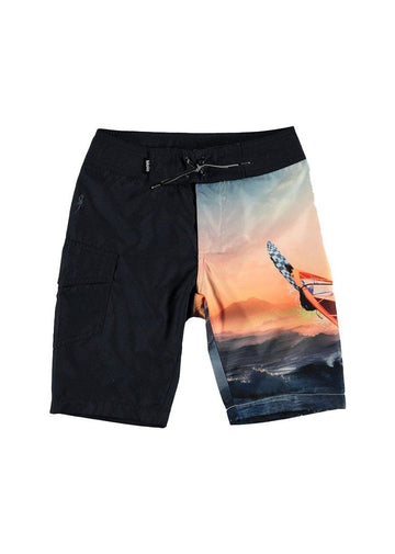 nalvaro point break board shorts Swim Molo
