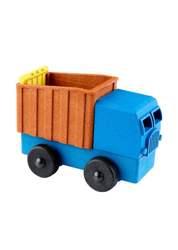 Dump Truck Toy Luke's Toy Factory