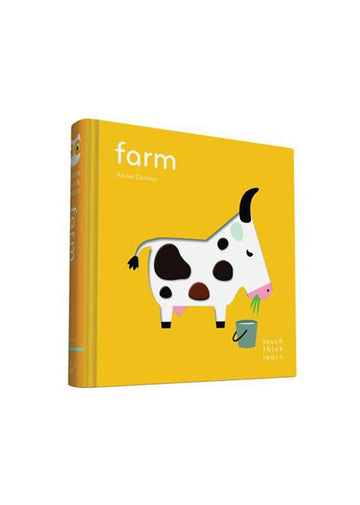 TouchThinkLearn: Farm Books Chronicle Books
