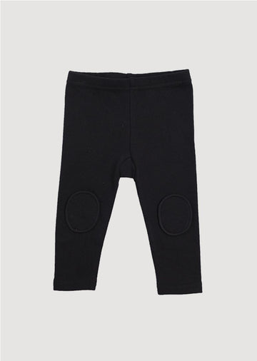 knee patch leggings Bottom Rock Your Baby