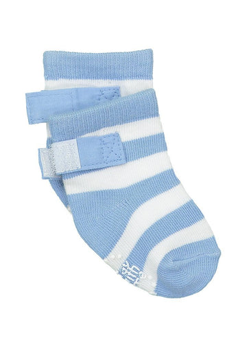 blue stripe socks Socks Stay With Me Socks
