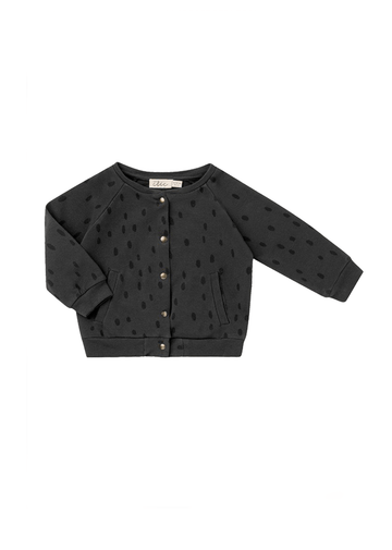 spots black sweater Sweater Baby Clic