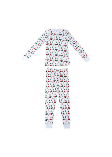 Giggle Ornament Mommy Pajama Pajamas Giggle