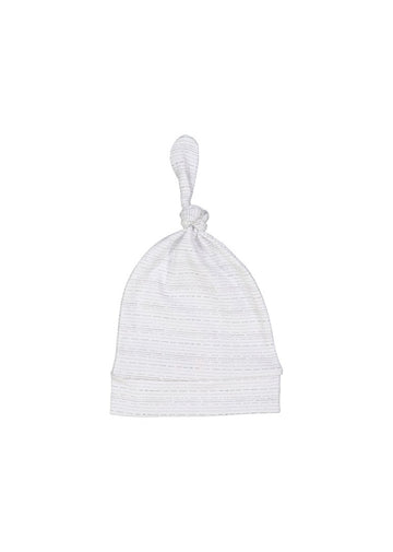 grey stripe tossie hat Hat Giggle