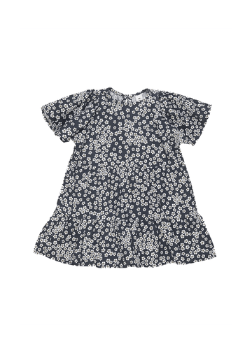Ditsy Floral Dress Dress Huxbaby