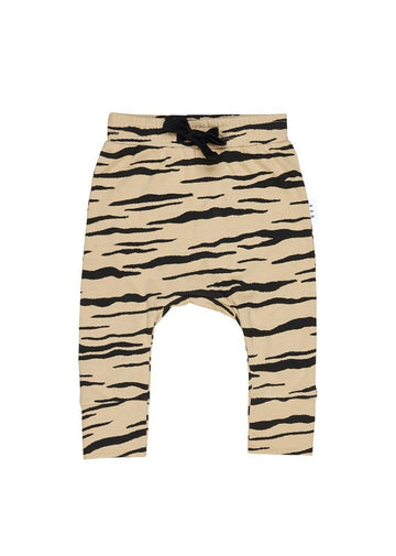Wildcat Drop Crotch Pant Pants Huxbaby