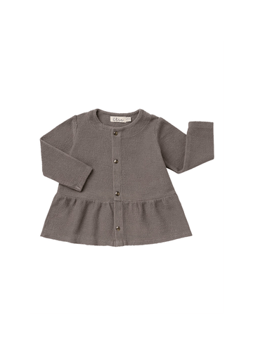 nora grey sweater Sweater Baby Clic