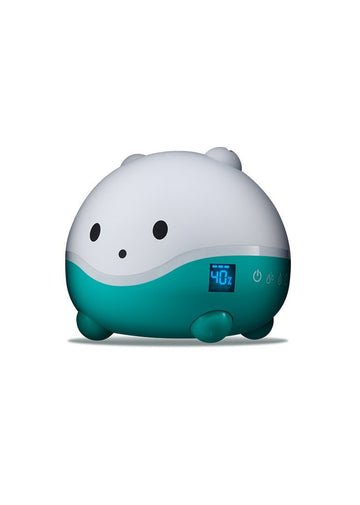 WISPI Humidifier, Diffuser and Night Light Gear LittleHippo