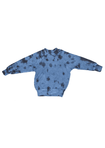 Mellow Raglan - Deep Sea Top Fairwell