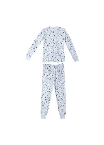 Night Sky Mommy Pajama Pajama Giggle