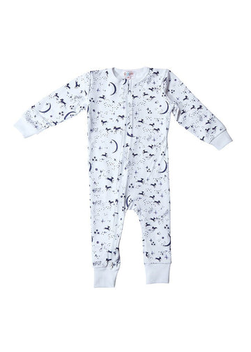 Night Sky Onesie Onesie Giggle
