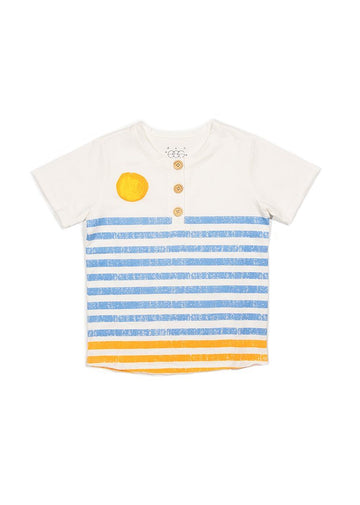 Beckham Tee Top Egg New York