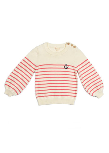 Saylor Sweater Sweater Egg New York