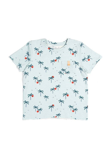 Vincent Tee Top Egg New York