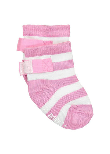 pink stripe socks Socks Stay With Me Socks