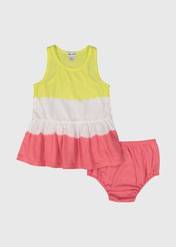 infant dip-dye set Set Splendid