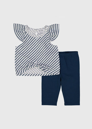 infant stripe set Set Splendid