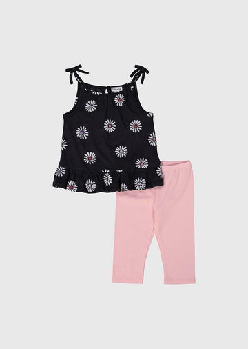 toddler daisy ruffle set Set Splendid