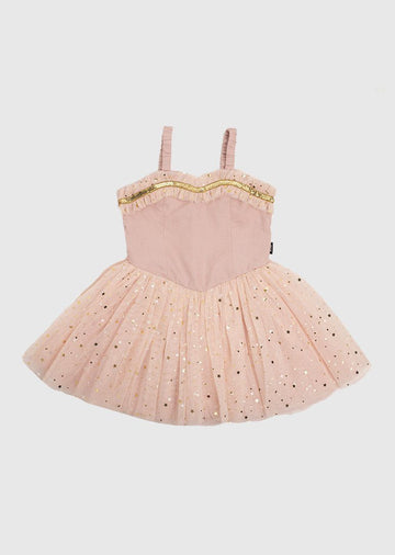 Day Dreamer Tulle Dress Dress Rock Your Baby
