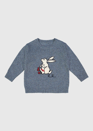 kids roxy bunny sweater Sweater Roller Rabbit
