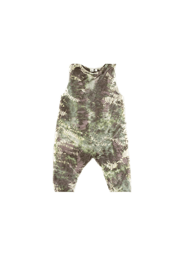 Reece Raptor Romper Romper Little Moon Society