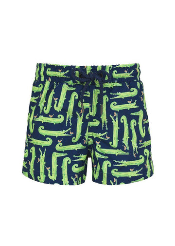 Crocodile Swim Short Swim Sunuva