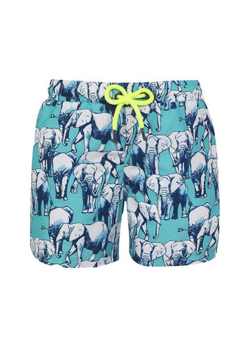 Elephant Swim Short Swim Sunuva