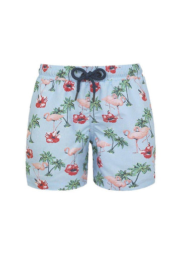Flamingo Swim Short Swim Sunuva