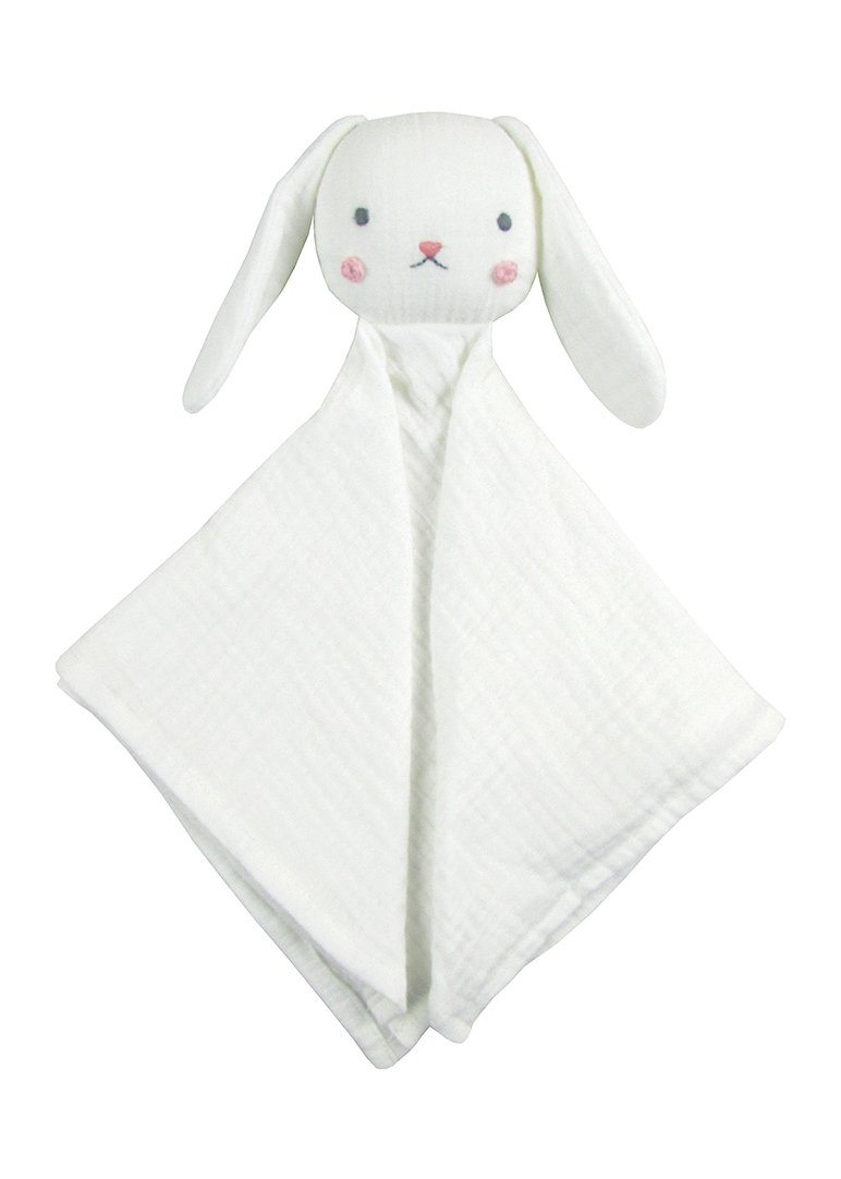 Bunny Cotton Lovie Toy Albetta