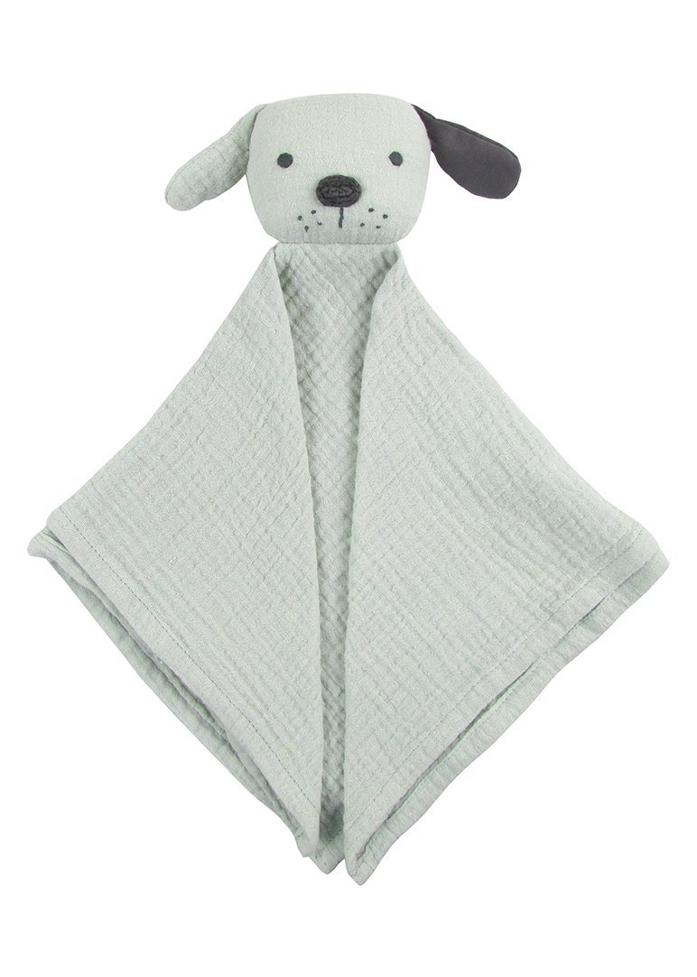 Dog Cotton Lovie Toy Albetta