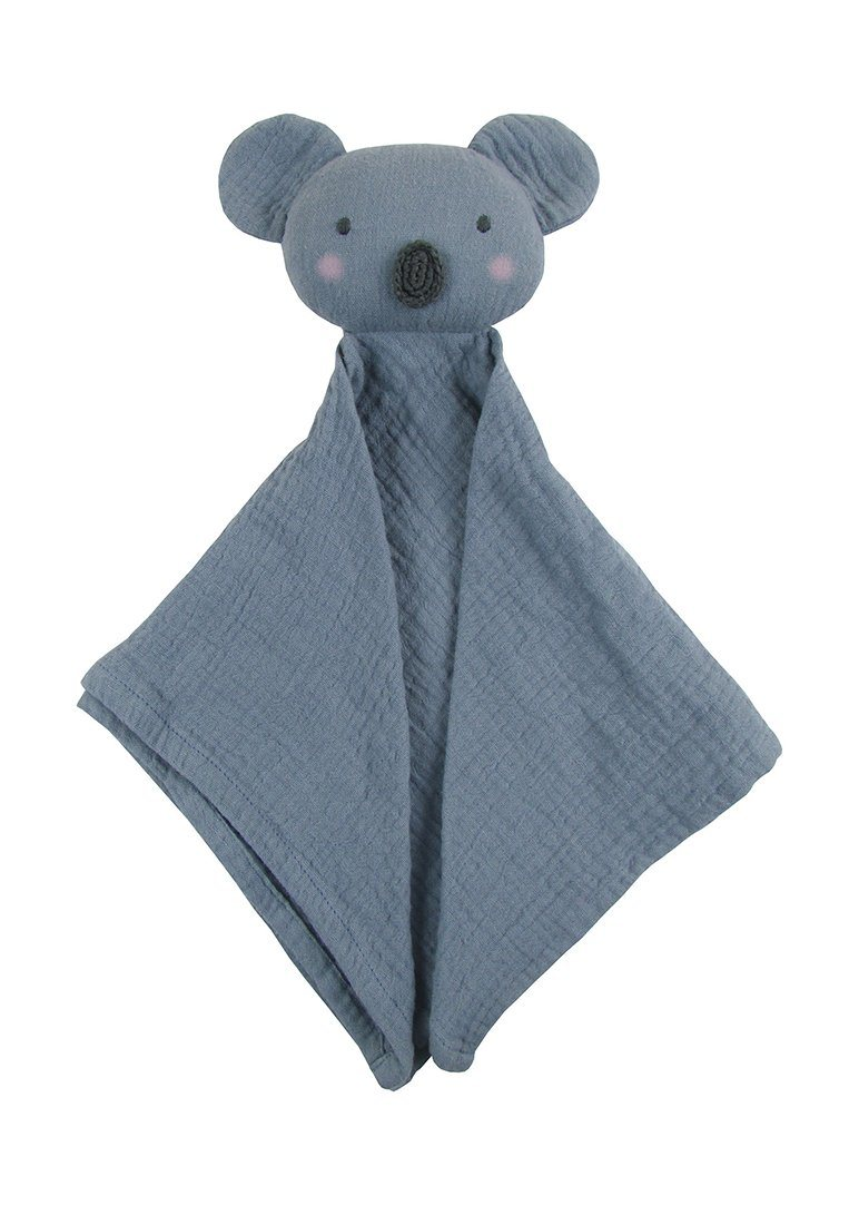 Koala Cotton Lovie Toy Albetta