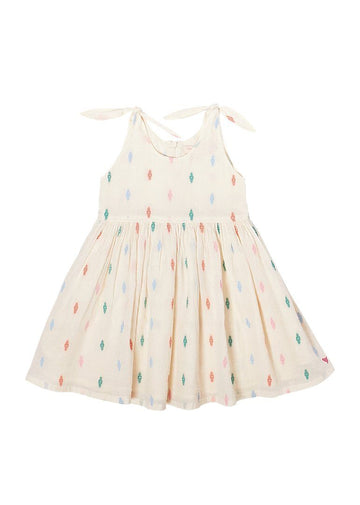Taylor Dress Dress PINK CHICKEN