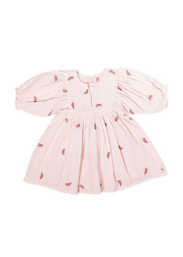 Ava Bella Dress Dress PINK CHICKEN