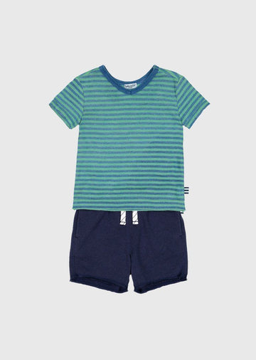 baby stripe set Set Splendid
