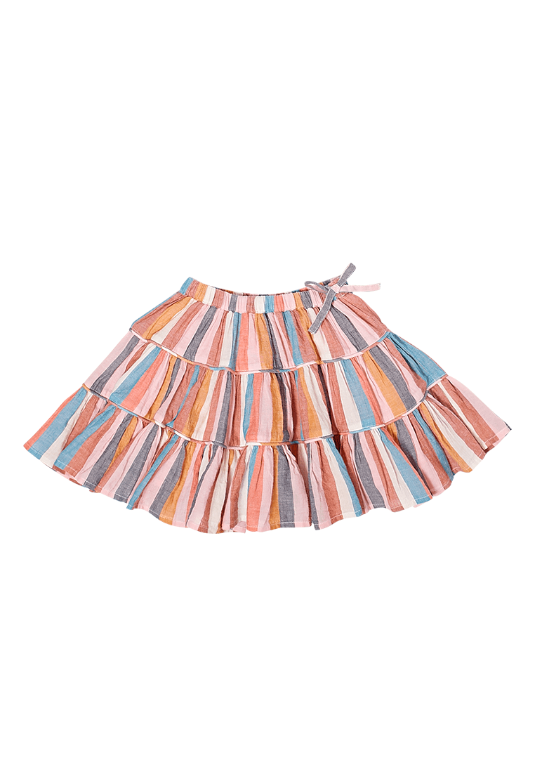 Allie Skirt Skirt PINK CHICKEN