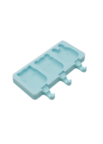 Frostie Ice Pop Mold - Minty green Feeding We Might Be Tiny