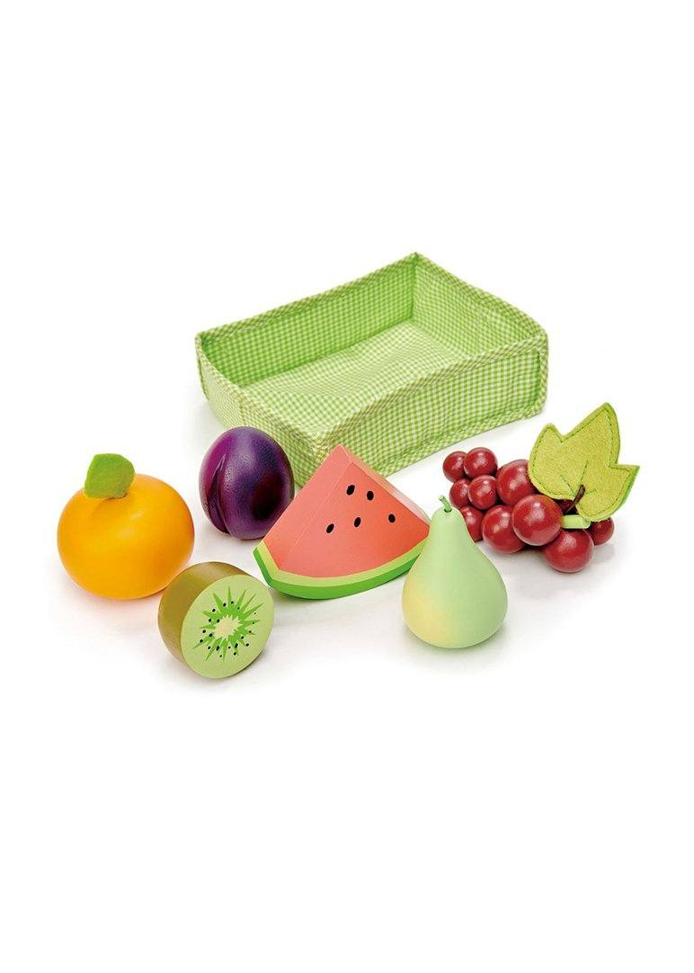 Fruity Crate Toy Tender Leaf Toys