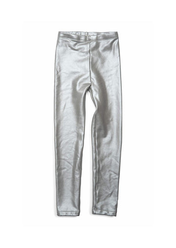 silver legging Bottom Appaman